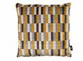 District Cushion Gold