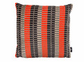 Marylebone Cushion Neon Orange
