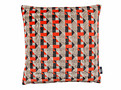 Piccadilly Cushion Neon Orange