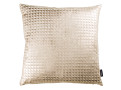 Moonlit Pyramid Cushion Gold