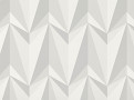 Origami Rockets Wallcovering Concrete