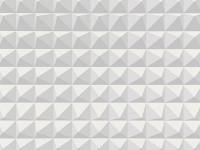 Domino Pyramid Wallcovering