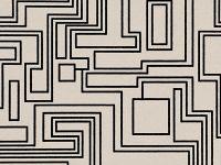 Electro Maze Wallcovering