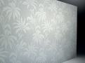 Siam Wallcoverings Chalk 1