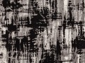 Jackson Flock Wallcovering Charcoal