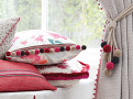 Finola Knit Braid Camellia 1