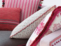 Finola Knit Braid Camellia 2