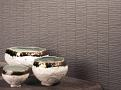 Filigree Wallcovering Ash 1