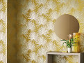 Pacaya Wallcovering Fenugreek 1