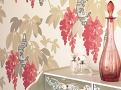 Samsara Wallcovering Grenadine 1