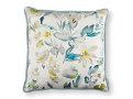 Otelie Cushion Kingfisher