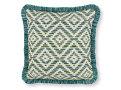 Estero Outdoor Cushion Basil