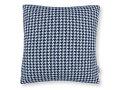 Coco Outdoor Cushion Indigo