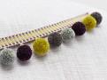 Tivoli Fringe Mulberry