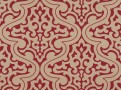 Arturo Wallpaper Lacquer Red