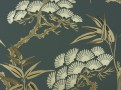 Tamaki Wallcovering French Grey