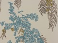 Fougere Wallcovering Lagoon