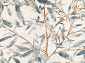 Sumba Wallcovering Copper
