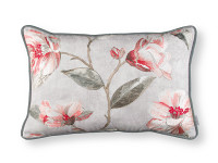 Japonica Embroidery Cushion Pomelo Image 2