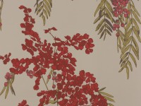 Fougere Wallcovering