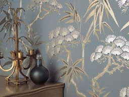 Samsara Wallcoverings