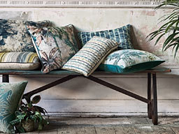 Japura Cushions
