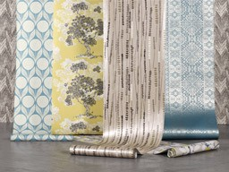 Orvieto Wallcoverings