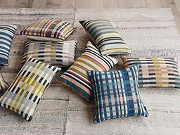 New Cushions