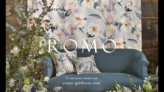 Video Discover the Gardenia Collection