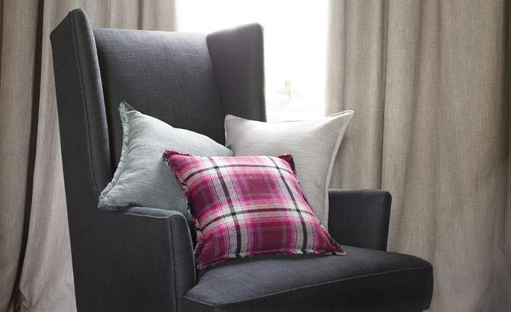 Romo Layton Fabrics available to buy online at Marsh & Co.