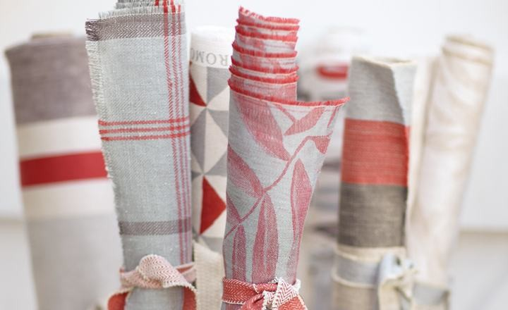 Romo Casson Fabrics available to buy online at Marsh & Co.