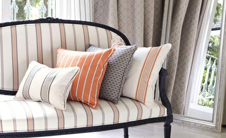 Romo Charlbury Fabrics available to buy online at Marsh & Co.