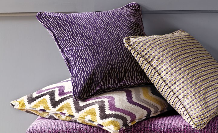 Romo Marlow Fabrics available to buy online at Marsh & Co.
