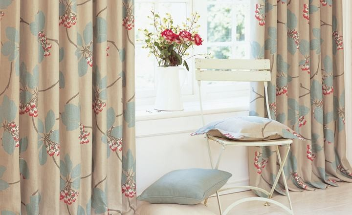 Romo Mirabel Fabrics available to buy online at Marsh & Co.