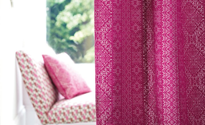Romo Orvieto Weaves & Embroideries  available to buy online at Marsh & Co.