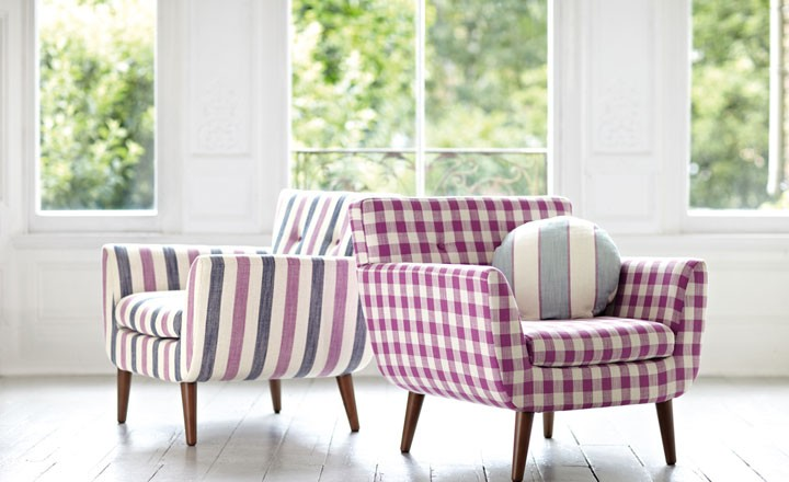 Romo Solea Fabrics available to buy online at Marsh & Co.
