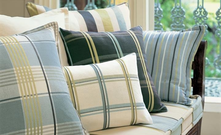 Romo Tiverton Handweaves available to buy online at Marsh & Co.