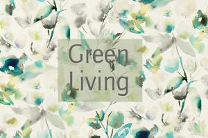 Refreshingly Green