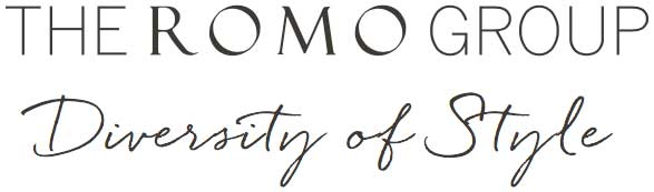 The Romo Group - Diversity of style