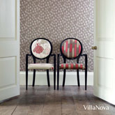 Includes: High Society, High Society Wallcoverings, Couture Sheers, Coco, Belgravia and Mayfair