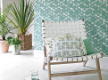Sudare Wallcovering Emerald 2
