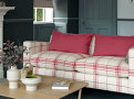 Belgravia Washable Antique Rose 2