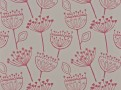 Garland Wallpaper Cherry