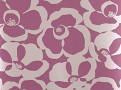 Makela Mono Wallpaper Orchid
