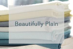 Beautifully Plain