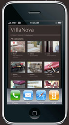Villa Nova Mobile