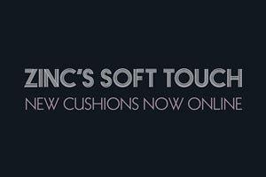Zinc's Soft Touch