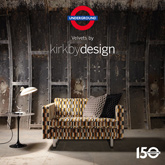 Kirkby Design - Underground Collection