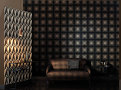 Nugget Mirage Wallcovering Monochrome 1