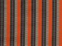 Marylebone Neon Orange